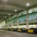 Taxis al Aeropuesto